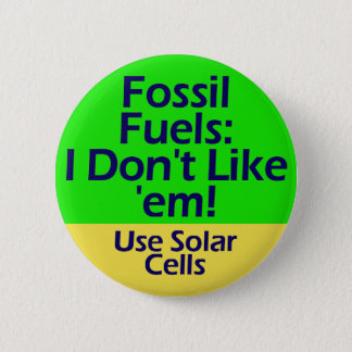 fossil fuels button