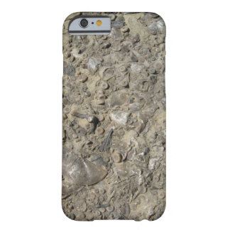 Fossil Hash Print Barely There iPhone 6 Case