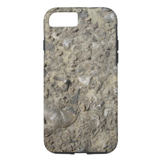 Fossil Hash Print iPhone 8/7 Case