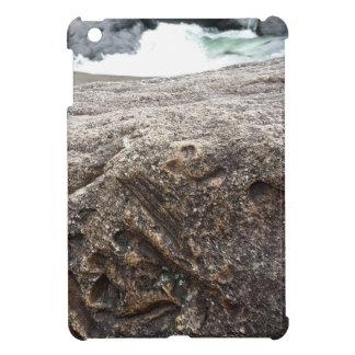 Fossil Rock Cover For The iPad Mini