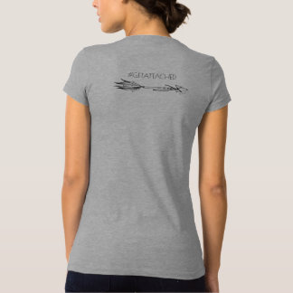 Foster Care Awareness T Shirt-#getattached T-Shirt