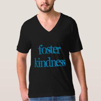 Foster Kindness V-neck T-Shirt