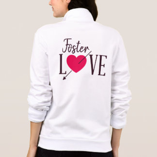 Foster Love - Foster Care - Parent Gift