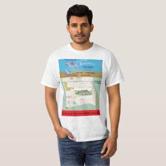 FOTNPRL Lil America T-shirt