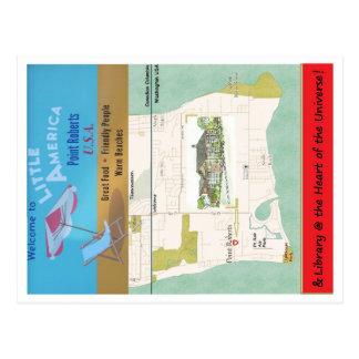 FOTNPRL Post Card