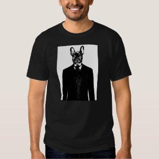 Foulard d'avec de Monsieur Tee-shirt