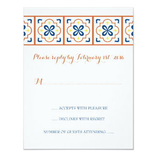 Foulke rsvp English Card
