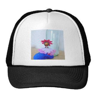found a place to rest.jpg trucker hat