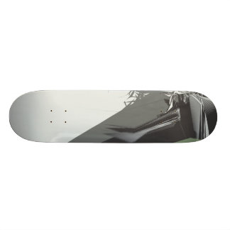 Found Angles 2.0 pt.2 Skateboard Deck