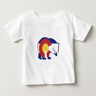 FOUND IN COLORADO BABY T-Shirt