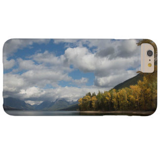 found lake  in glacier national park barely there iPhone 6 plus case