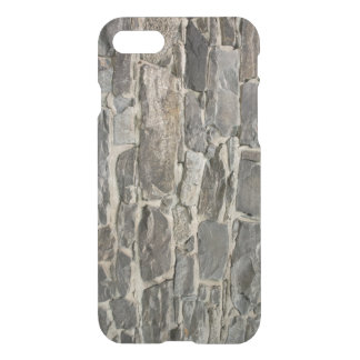 FOUNDATION WALL iPhone 7 Clearly™ Deflector Case