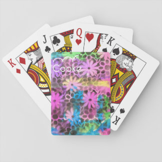 Founders Collection, Student Art Playing Cards #24