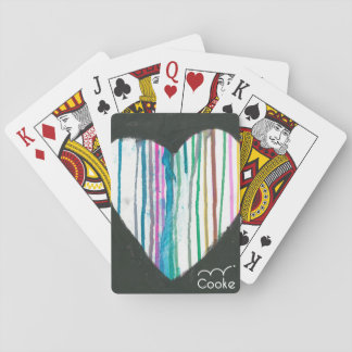 Founders Collection, Student Art Playing Cards #25