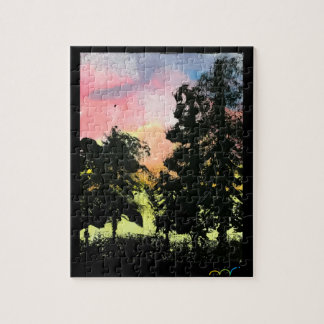 Founders Day Collection, Student Art Puzzle #42