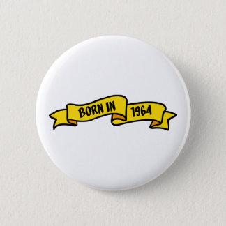 fount in 1964 2 inch round button