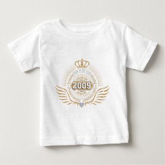fount in 2013, fount in 2010, fount in 2009 baby T-Shirt
