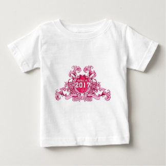 fount in 2017 baby T-Shirt