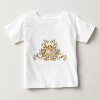 fount into the year 1988 1987 1986 baby T-Shirt