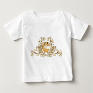 fount into the year 1997 1996 1995 baby T-Shirt