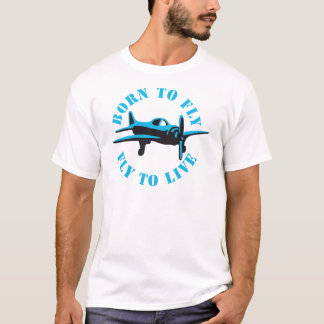 Fount ton fly 2C T-Shirt