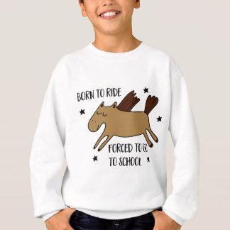 fount ton ride sweatshirt