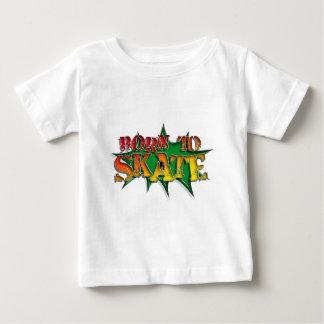 fount ton skate baby T-Shirt