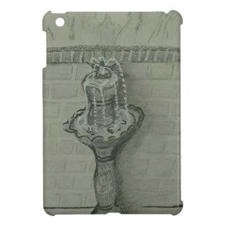 fountain cover for the iPad mini