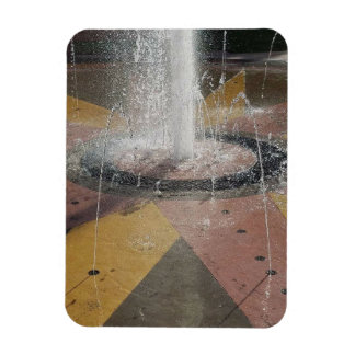 Fountain Magnet