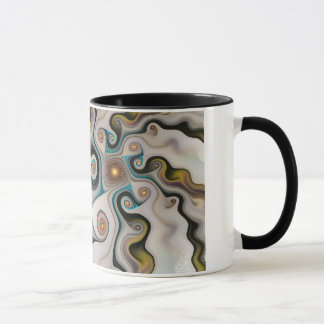 Fountain of Eternal Life Mug