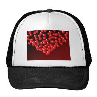 Fountain of Love Hearts Trucker Hat
