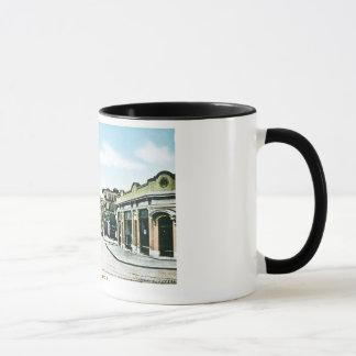 Fountain Street, Providence, Rhode Island Mug