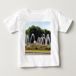 Fountains, Leon, El Camino Baby T-Shirt