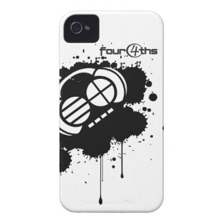 Four4ths :: iPhone 4/4S Case