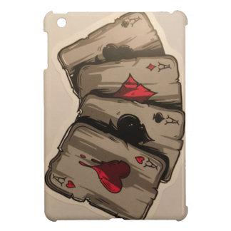 Four Aces Case For The iPad Mini