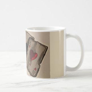 Four Aces Coffee Mug