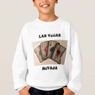 Four Aces Sweatshirt