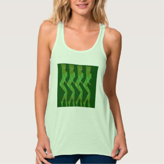 FOUR AMAZONS TANK TOP