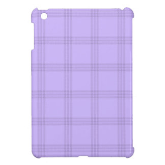 Four Bands Small Square - Violet1 Case For The iPad Mini