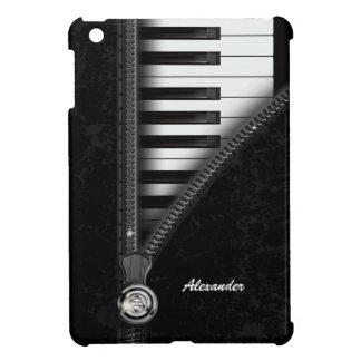 Four Color Piano Keyboard  iPad Mini Case
