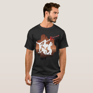 Four Elements City 101 T-Shirt