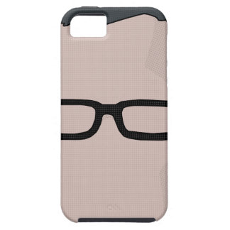 Four Eyes iPhone 5 Covers