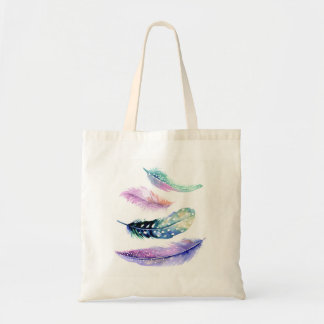 Four Feather designed Tote bag