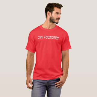four founders T-Shirt