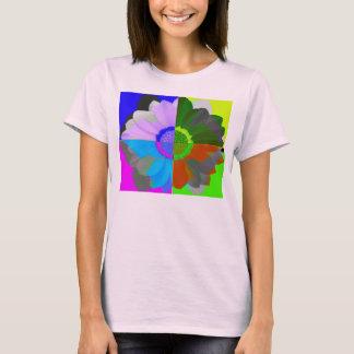 Four Happy Hummingbirds T-Shirt