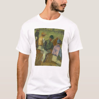 Four Jockeys T-Shirt