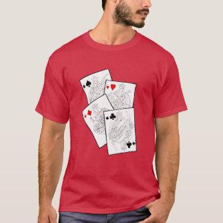 Four Kings T-Shirt