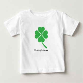 Four-leaf clover baby T-Shirt