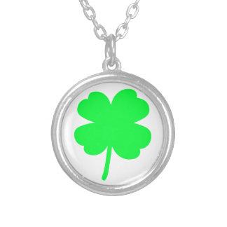 Four Leaf Clover Custom Jewelry