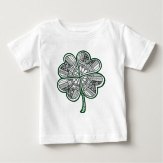 Four Leave Clover 1 Baby T-Shirt
